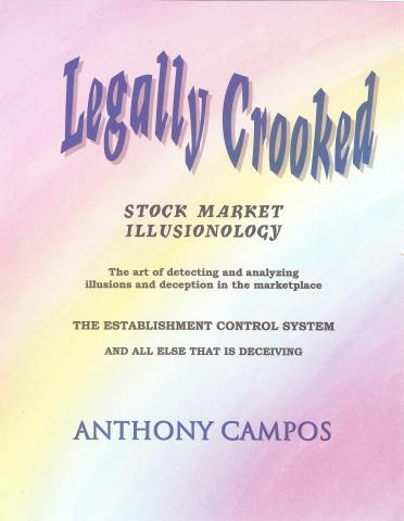 Legally Crooked